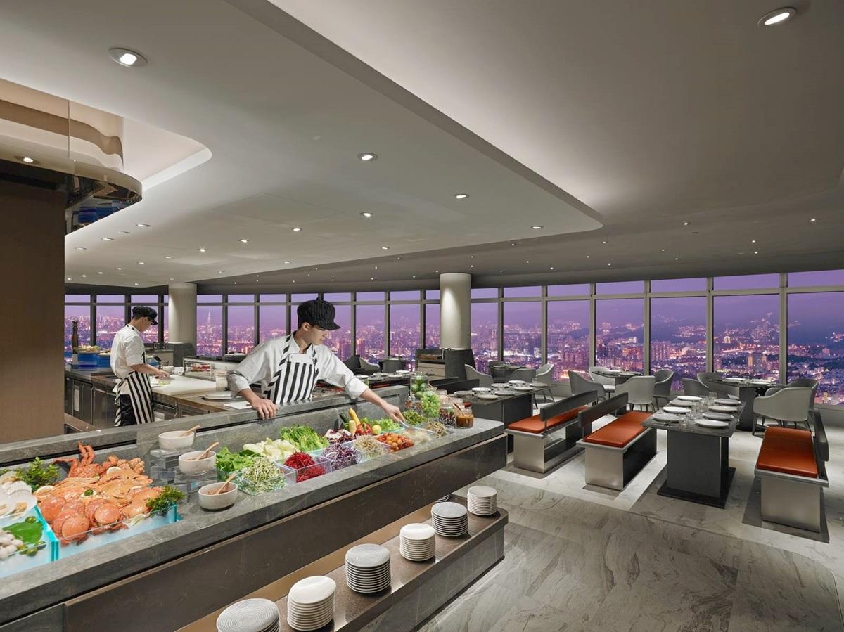 全台10大集團「66家飯店旅展好康」!最低16折爽住、餐券499元、免費吃到飽
