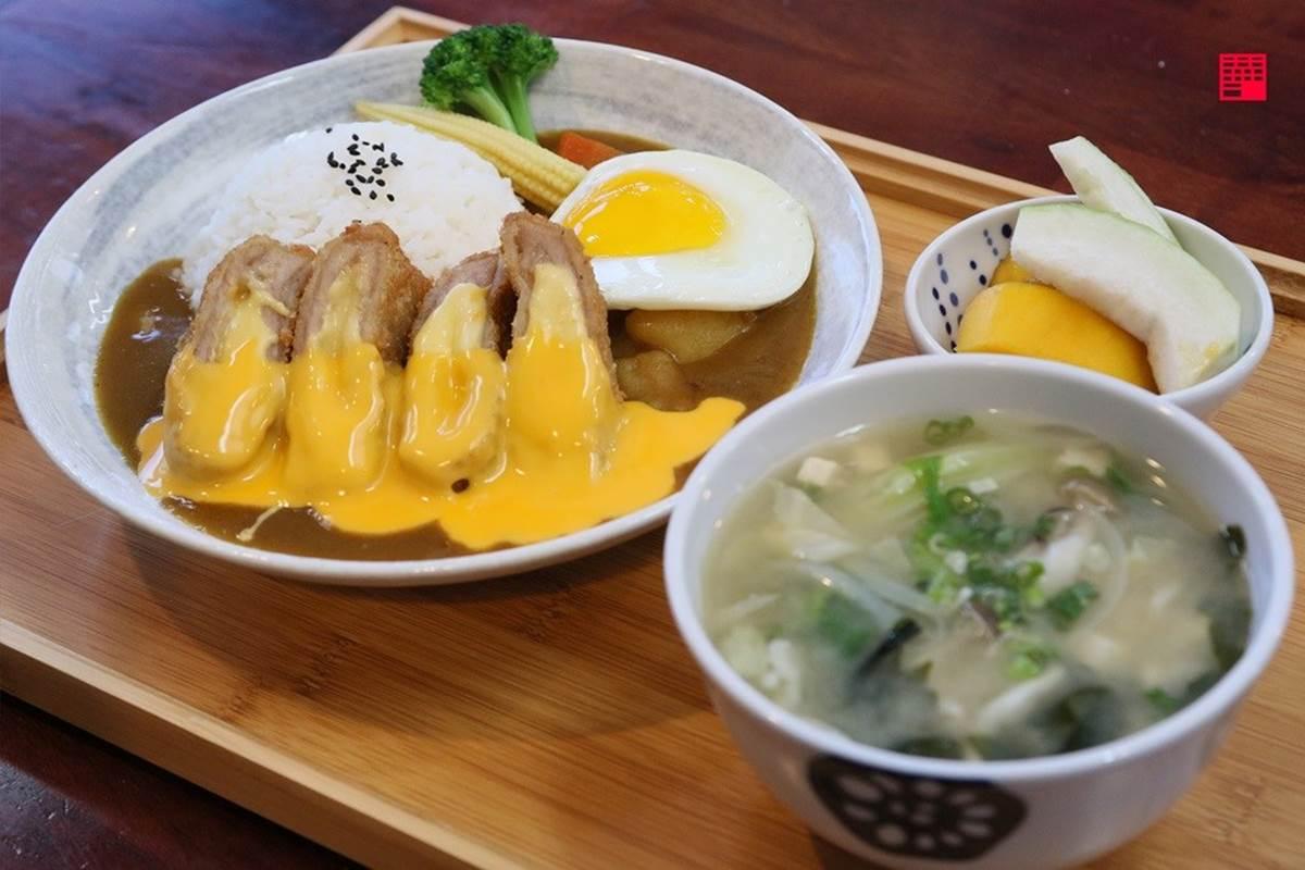 【食尚首播】不只香蕉!旗山5家超有哏美食:大理石包、豹豹舒芙蕾