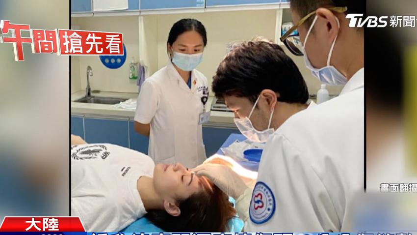阿嬌頭撞傷縫數10針 撞傷頭最怕內出血!出現5徵兆小心有致命危險
