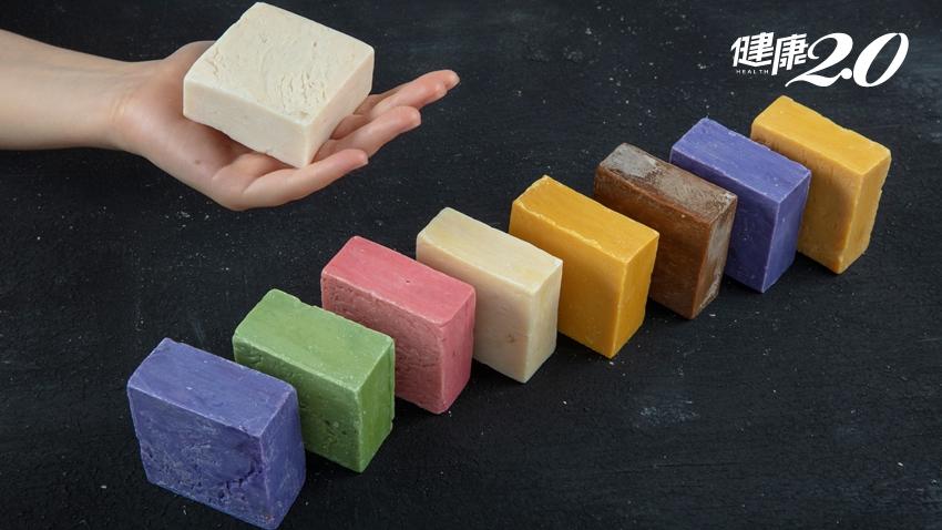 手工皂滋潤、保濕護膚效果好?專家曝2種人一定要謹慎使用