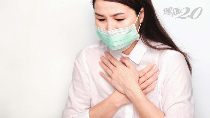 才16歲!少女「胸悶」竟罹患肺癌!如何防肺癌?症狀要警惕