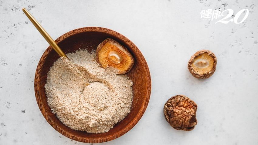 沒曬太陽,維生素D用「吃」的也行!3步驟自製蔬菜風味粉,美味提升健康加分