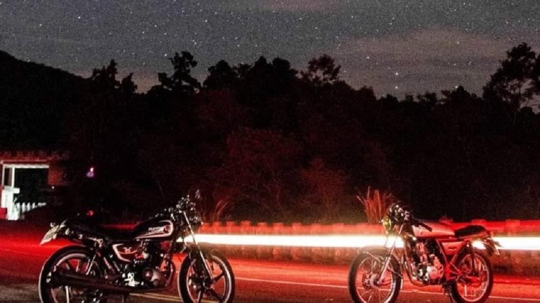 全台灣有許多適合觀賞星空的熱門地點。(圖片來源/ 陳治宏) 6大銀河熱點推薦! 現在正是時機快衝一波