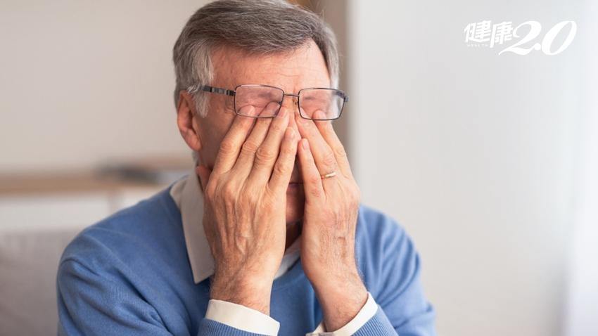 性功能障礙跟腦有關?他視力出問題、也有性功能障礙…竟是「腦部腫瘤」惹禍