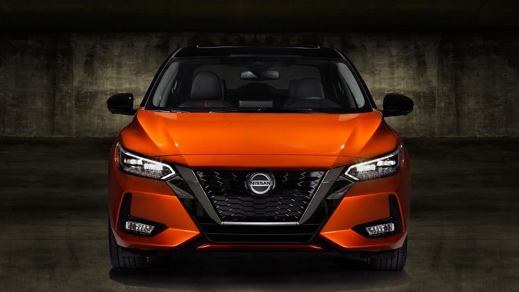 Sentra預售價流出,入門車型開出74.9萬元預售價格。(圖片來源/ Nissan) 大改Sentra能源局油耗曝光 傳預售價74.9萬元起
