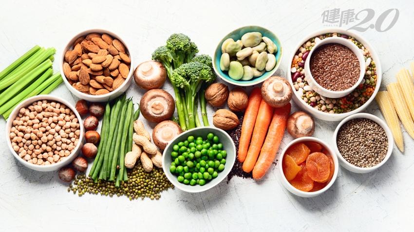 「降高血壓」美國醫學博士最推飲食!讓動脈更有彈性、幫助減重