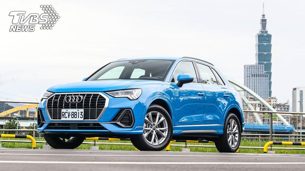 新世代Q3有望扮演提振Audi在台灣市場銷售量關鍵角色。 【黃金試車組】五大核心戰力加持 Q3能提振Audi買氣嗎?