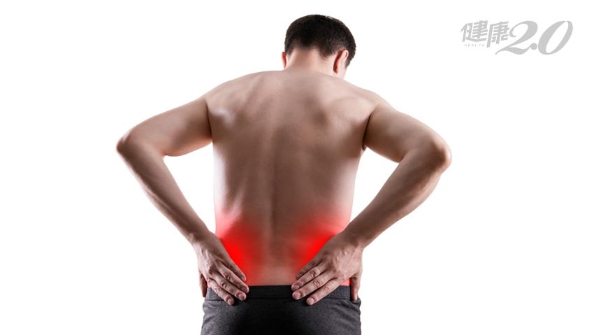 他筋骨痠痛吞止痛藥竟洗腎!5大警訊代表腎臟在求救 做好這件事預防腎臟病