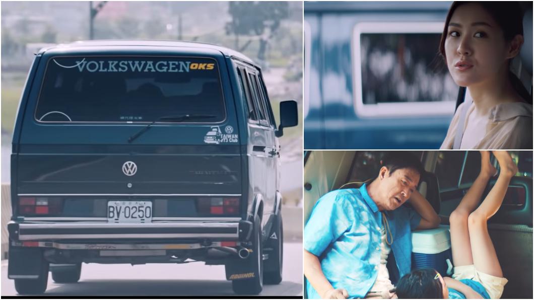 福斯商旅詮釋「運將情歌」 網友:有溫度、更催淚!