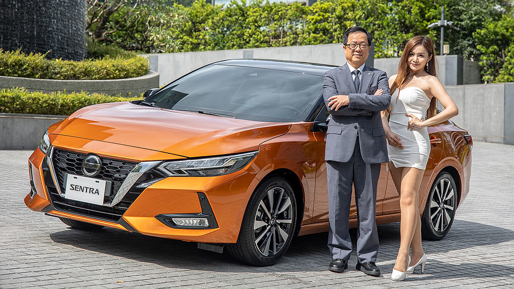Sentra預售價正式揭露,以3車型、74.9萬元起預售價正式預購。(圖片來源/ Nissan) Sentra預售74.9萬起全面標配ICC 尊爵版加價5千直上頂規