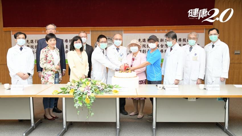 亞洲第一!台大微創腦出血手術 死亡率僅2.4%