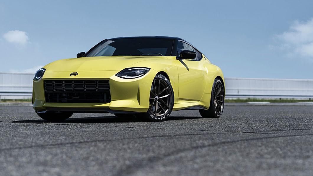 Z Proto預覽新世代Z-Car樣貌 成熟度根本可以直接量產