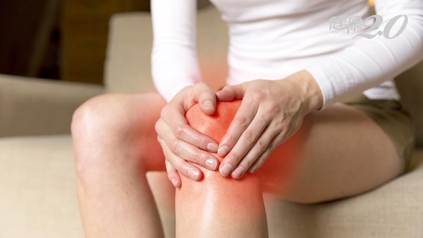不吃肉會危害膝關節?日常中4個容易造成關節磨損原因