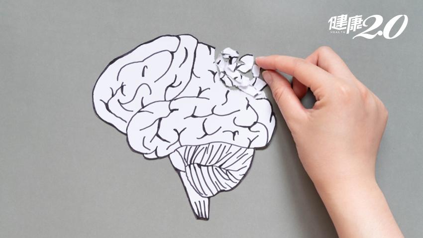 做好5件小事,就能遠離阿茲海默症!美國醫學博士教你護腦、少吃壞油