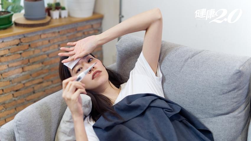 發燒該吃退燒藥嗎?流感發燒吃退燒藥有用嗎?