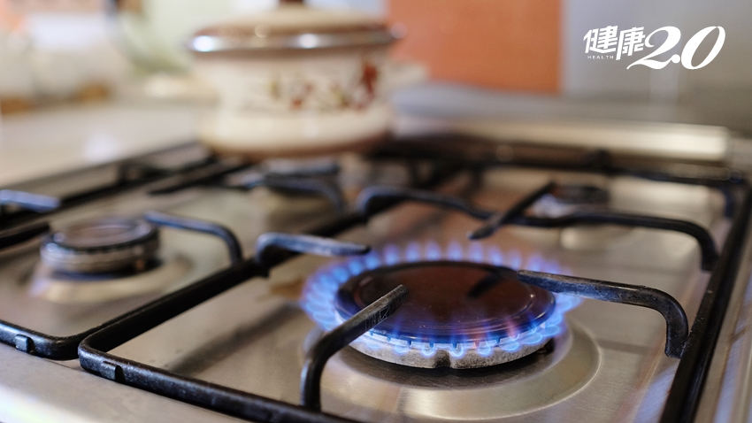 廚房是最常見起火點!預防住宅火災 每個家庭務必做到5件事
