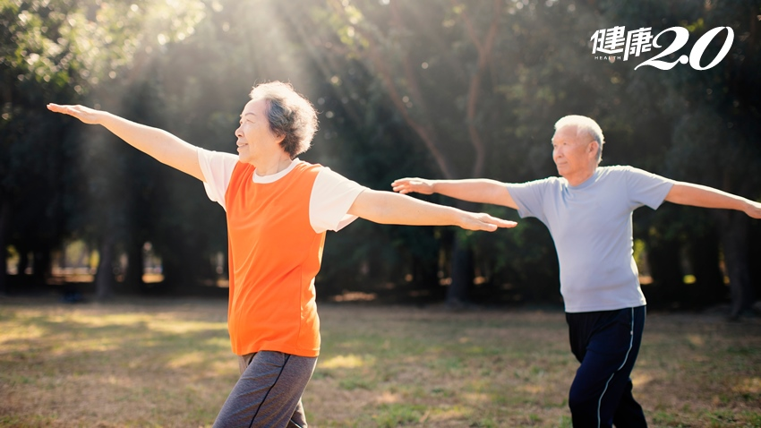 最強「抗癌處方」在這裡!每天運動30分鐘,可降低大腸癌、乳癌、子宮內膜癌等2成罹癌風險