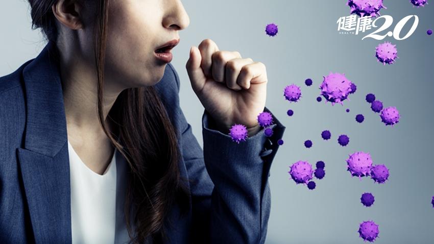 秋冬新冠肺炎、流感恐同時來襲!醫曝必做「這件事」 降低90%感染、死亡風險