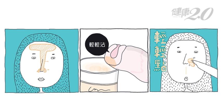 吸油面紙會越吸越油?先吸油還是先補妝?4步驟別讓皮膚被「痘菌」啃食!