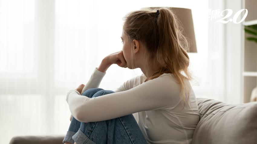 青春期壓力大?國三女失眠又暴躁 竟是甲狀腺亢進惹禍