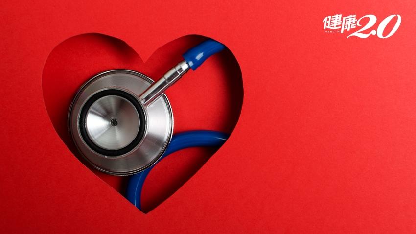 8成心血管疾病可預防!別輕忽健檢報告「這項紅字」 超過130很危險