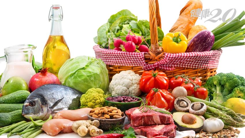 吃烤肉、月餅最速配的銅板價蔬果是這些 高纖、解膩、助消化
