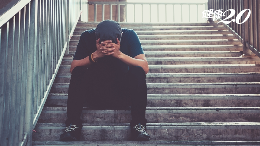 怨恨、內疚、壓抑容易罹癌!「不開藥」醫師許瑞云:5個身心靈建議 遠離大腸直腸癌