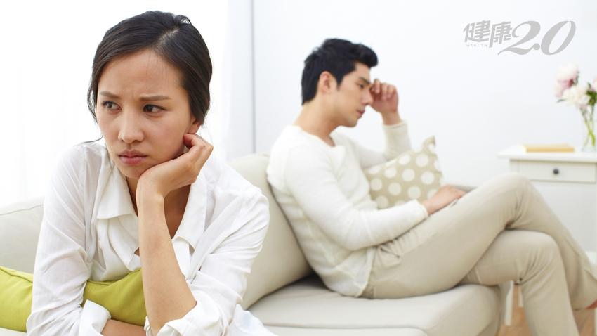 女人愛翻舊帳?經常為小事生氣?「女性腦」有特殊能力 男人1招軟化她