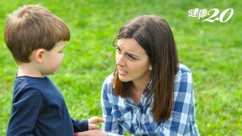「你聽到爸媽說的話了沒?」4種親子互動代表你太嘮叨!博士教你正確提醒不傷自尊心