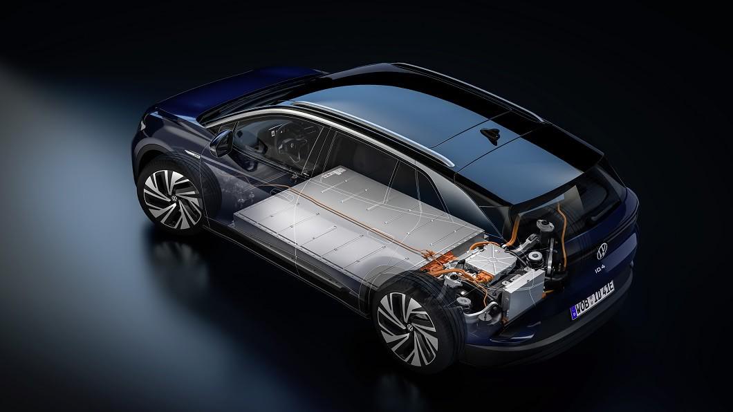 面對未來電動車報廢電池處理問題,Volkswagen集團自建電池回收廠。(圖片來源/ Volkswagen)  電動車報廢電池該去哪? VW集團:我們自己建回收廠