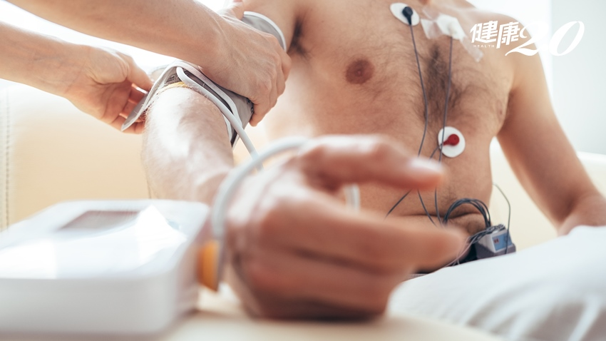 年輕藝人接連心因性猝死!防猝死,心臟名醫推3檢查必做
