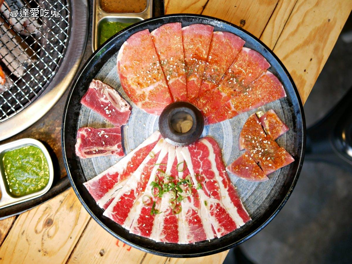 中秋放肆吃肉!全台15家高CP值燒烤吃到飽:299元任選50種食材、380元加購龍蝦