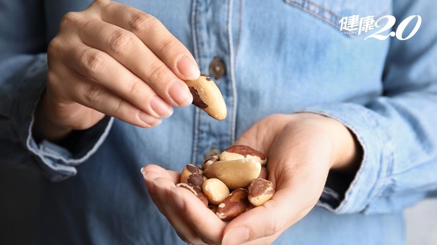 減肥吃低升糖食物沒問題?多吃堅果、全穀助瘦身?醫曝肚子餓吃這食物最好