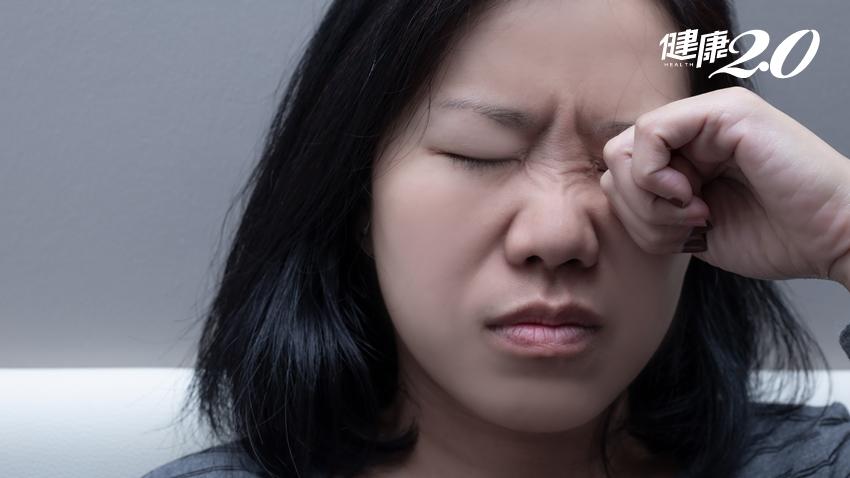北榮研究:空污和眼中風有關!醫師建議「出門前」必備2動作