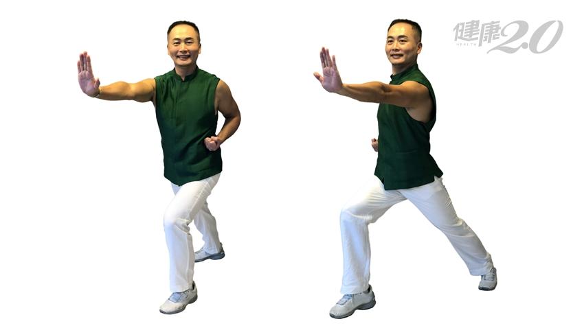 久坐、憋尿傷腎氣、影響性功能!彥寬老師「強陽功」 改善頻尿、夜尿、排尿不乾淨