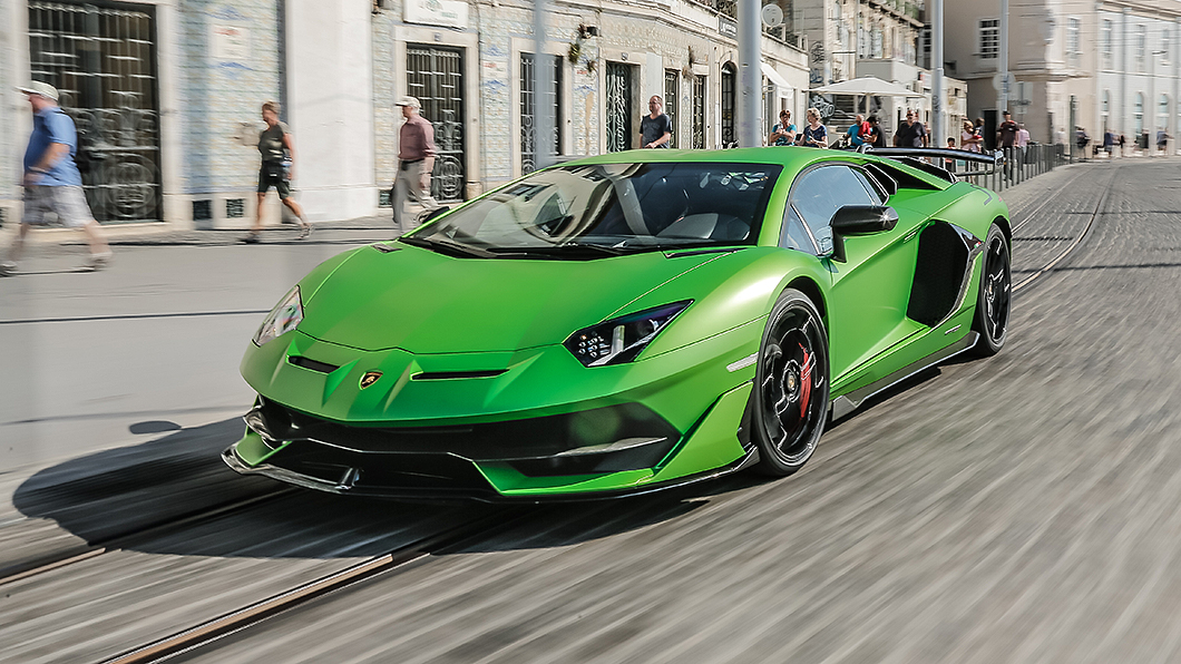 Bugatti、Ducati與Lamborghini等品牌命運有望於11月揭曉。(圖片來源/ Lamborghini) Bugatti與Lamborghini未來何去從? 傳有望11月揭曉