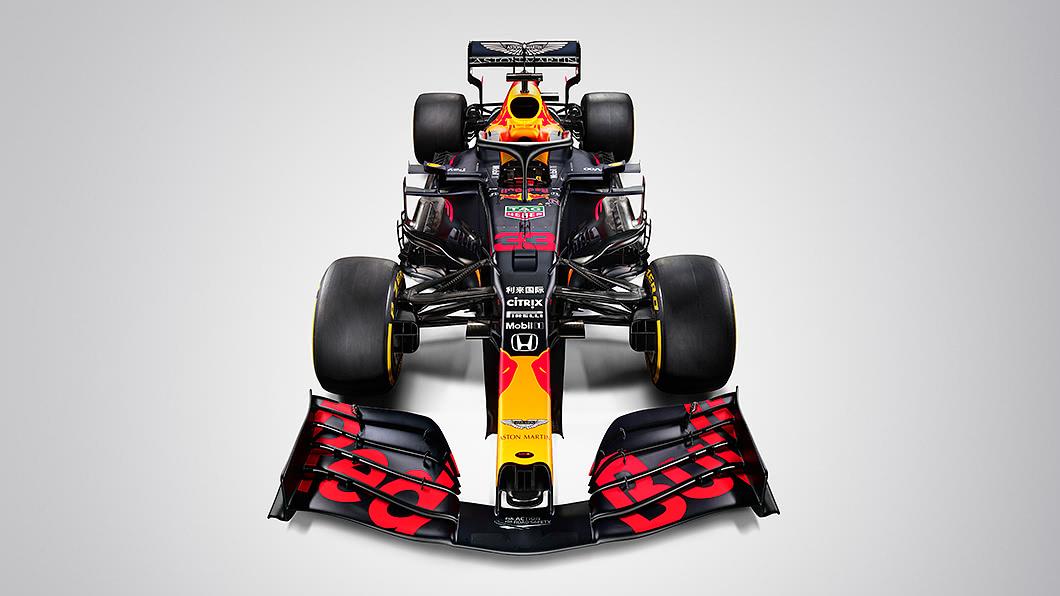 Honda宣吿2021年賽季結束後全面退出F1。(圖片來源/ Honda) 世界冠軍之志未竟 Honda宣告明年退出F1