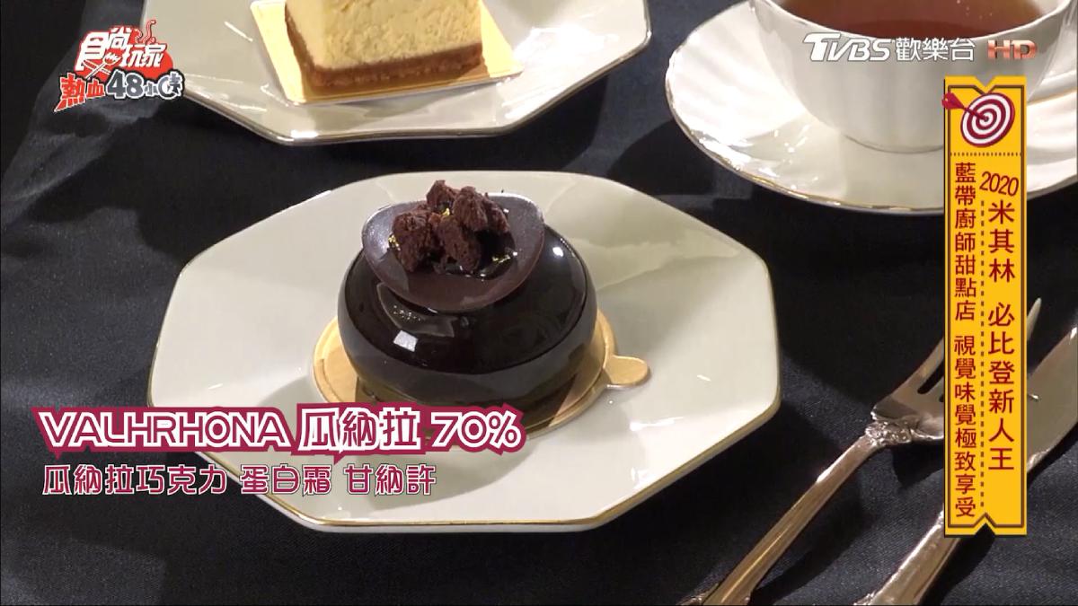 來自法國米其林三星餐廳,藍帶甜點主廚,就在台北東區這間店!