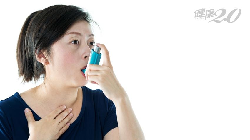 冷空氣報到!做好3件事,氣喘不發作