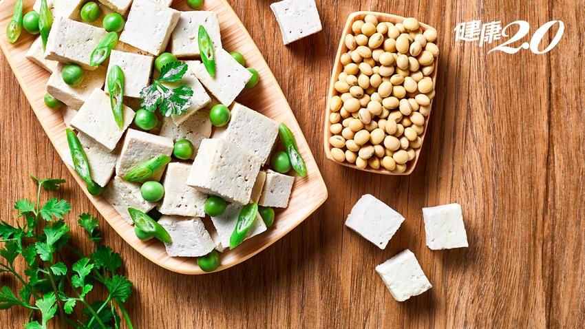大豆製品是痛風患者的禁忌?營養師教你5招避免痛風急性發作
