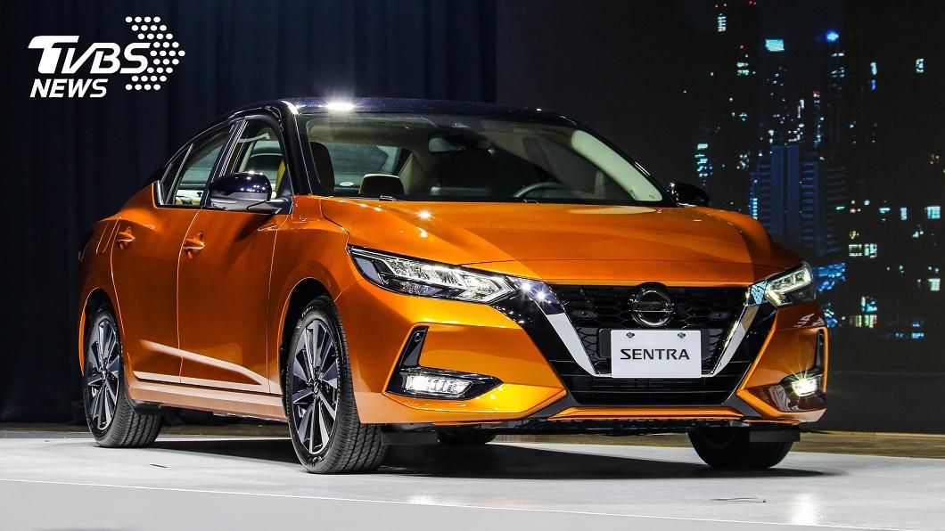 大改款Sentra開價73.9萬元起上市,建議售價較預售再降1萬元。 大改Sentra較預售降價1萬元 73.9萬元起上市開賣
