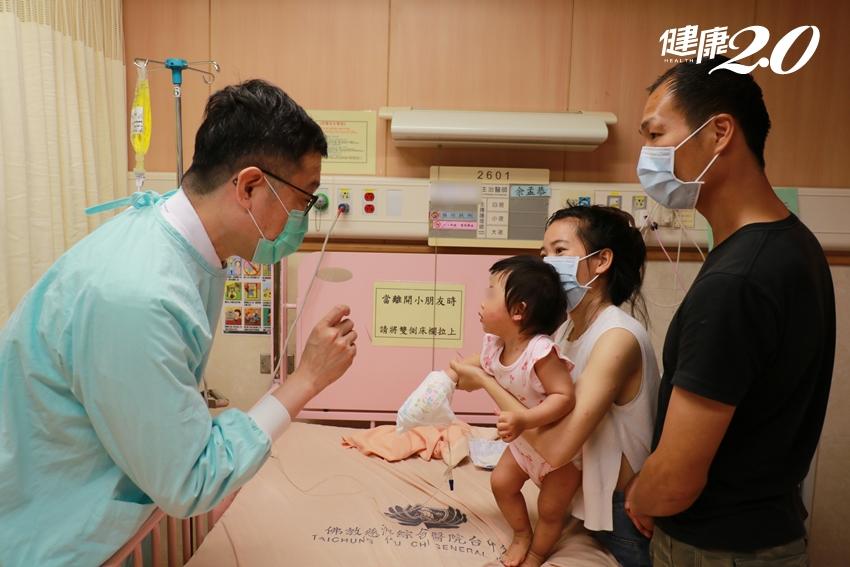 爸爸得「皮蛇」 妻女接連長水痘!醫師警告:當心這些致命併發症