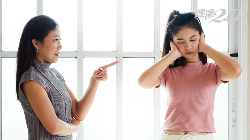 經常碎碎念、否定孩子意見…家長常做4件事 恐讓青春期孩子心理健康惡化