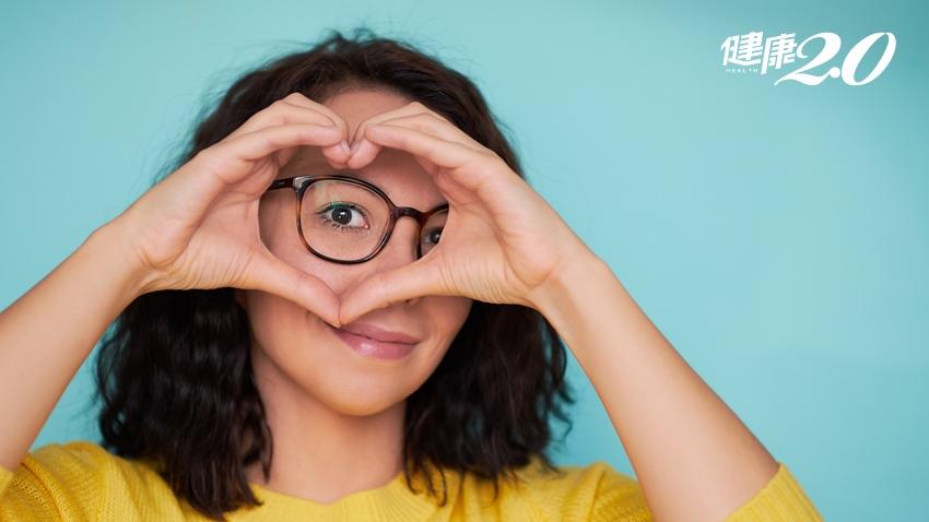 WHO說近視是流行病!眼科權威教你超前部署,大人小孩護眼對策這樣做