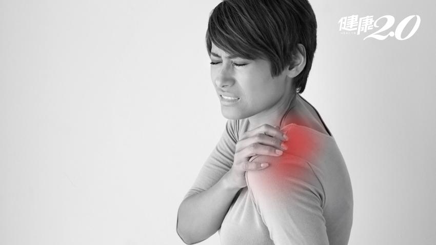 醫生,我50歲肩膀痛就是五十肩?認識一下「旋轉肌袖」破裂