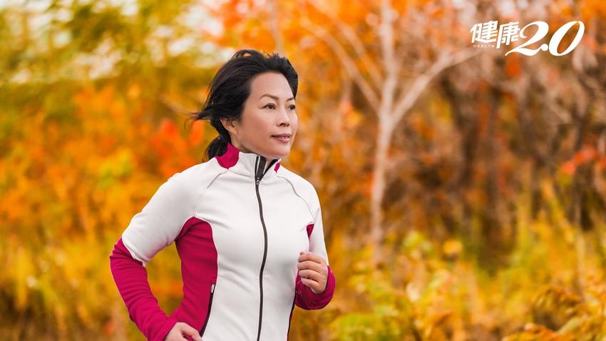 「寒露」是增肌的黃金期!養生名醫說氣溫最適合鍛鍊身體,打造冬暖夏涼好體質
