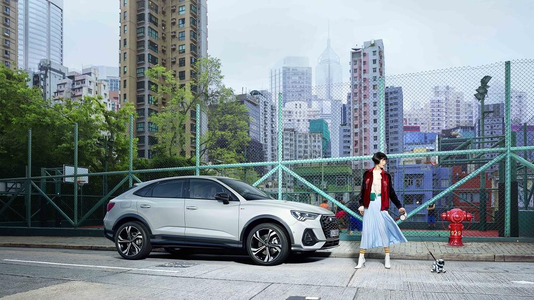 Audi Q系列限時優惠 10月多元購車方案