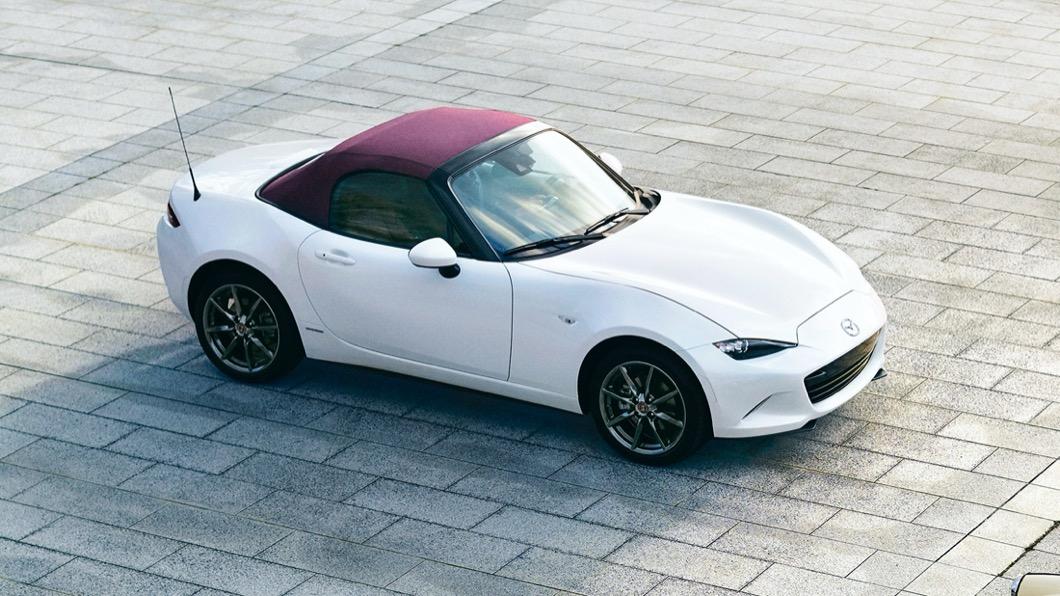 Mazda在北美啟動了「馬自達英雄計畫」。(圖片來源/ Mazda) Mazda將送出50部MX-5 表揚默默付出的無名英雄