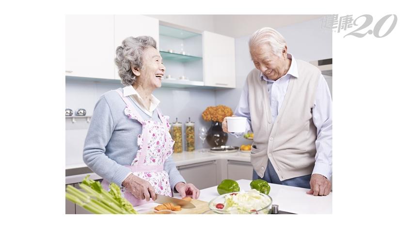 為何日本人健康長壽?他們愛吃滑溜溜食材 日醫推薦6大防失智食物 讓大腦保持年輕