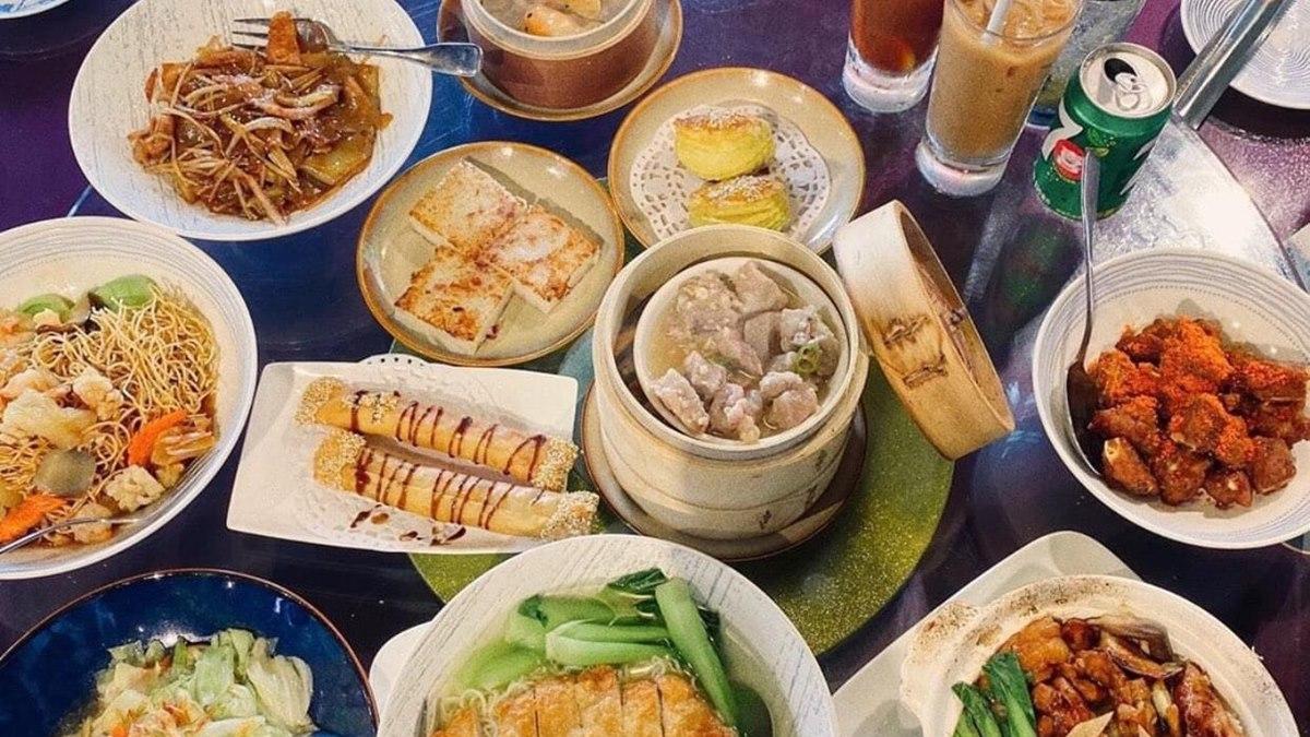 【新開店】淡水隱藏版道地老港味!粵菜國宴主廚+復刻茶餐廳裝潢,這身分打卡再9折